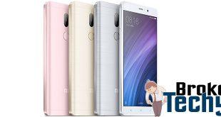 Unlocked Xiaomi Mi5s Plus