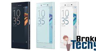 Sony Xperia X Compact Unlocked Smartphone