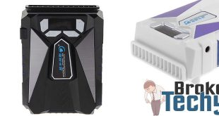 CoolCold Ice Troll V Laptop Cooler