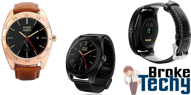 K89 Smart Watch