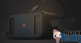 Xiaomi Mi VR Play Virtual Reality Headset