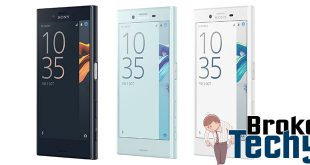 Sony Xperia X Compact Unlocked Smartphone