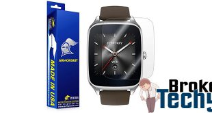 Zenwatch 2 Screen Protector