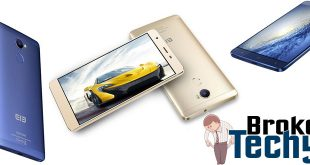 Elephone C1 LTE Smartphone