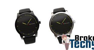 N20 Smart Watch