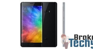 Xiaomi Mi Note 2 LTE Smartphone