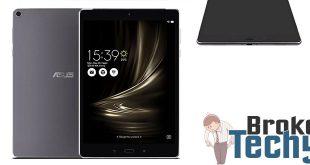 ASUS ZenPad 3S 10 Tablet